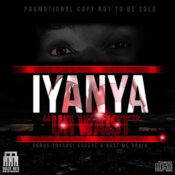 IYANYA [YOUR WAIST OFFICIAL VIDEO]