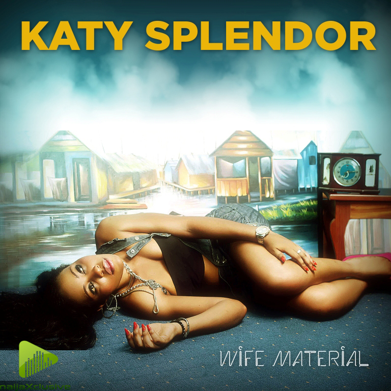 WIFE MATERIAL [KATY SPLENDOR]