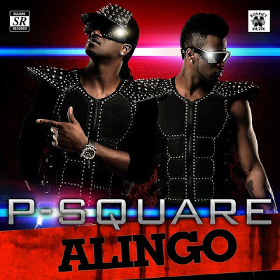 ALINGO VIDEO  -P SQUARE