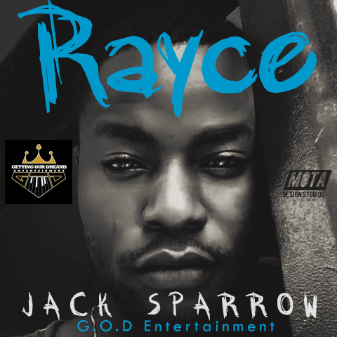 JACK SPARROW [RAYCE]