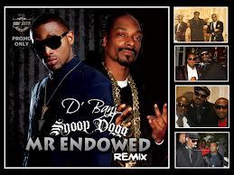 D'Banj ft. Snoop Dogg – Endowed 'Remix