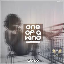 ONE OF A KIND BANGING NEW VIDEO  BY DAVIDO