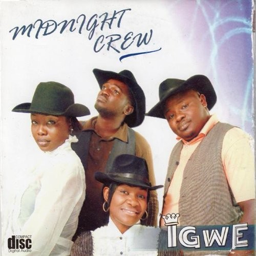IGWE Midnight Crew (Official Video
