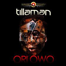 TILLA MAN  [ORI OWO]