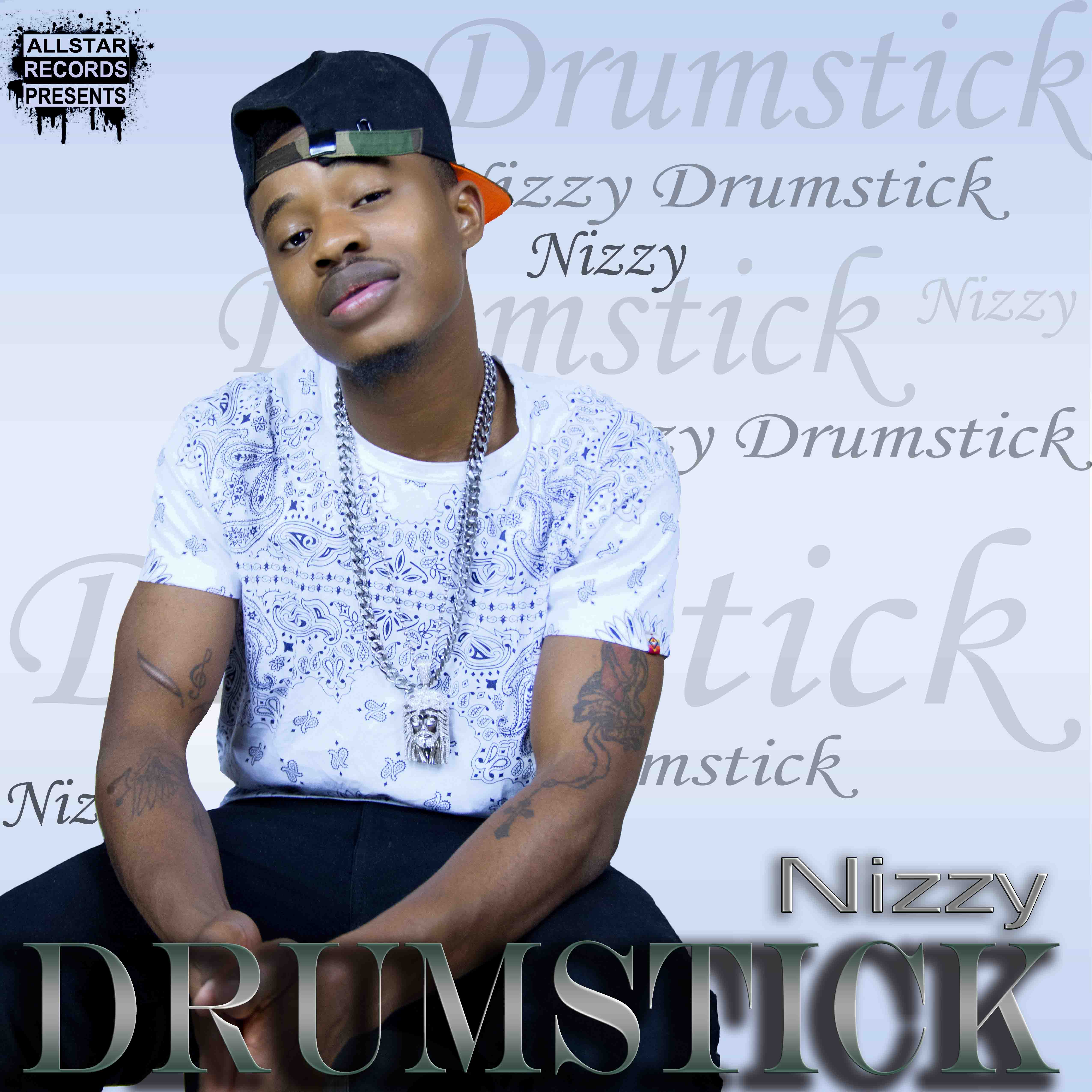 New :Trending Song :DRUMSTICK BY NIZZY