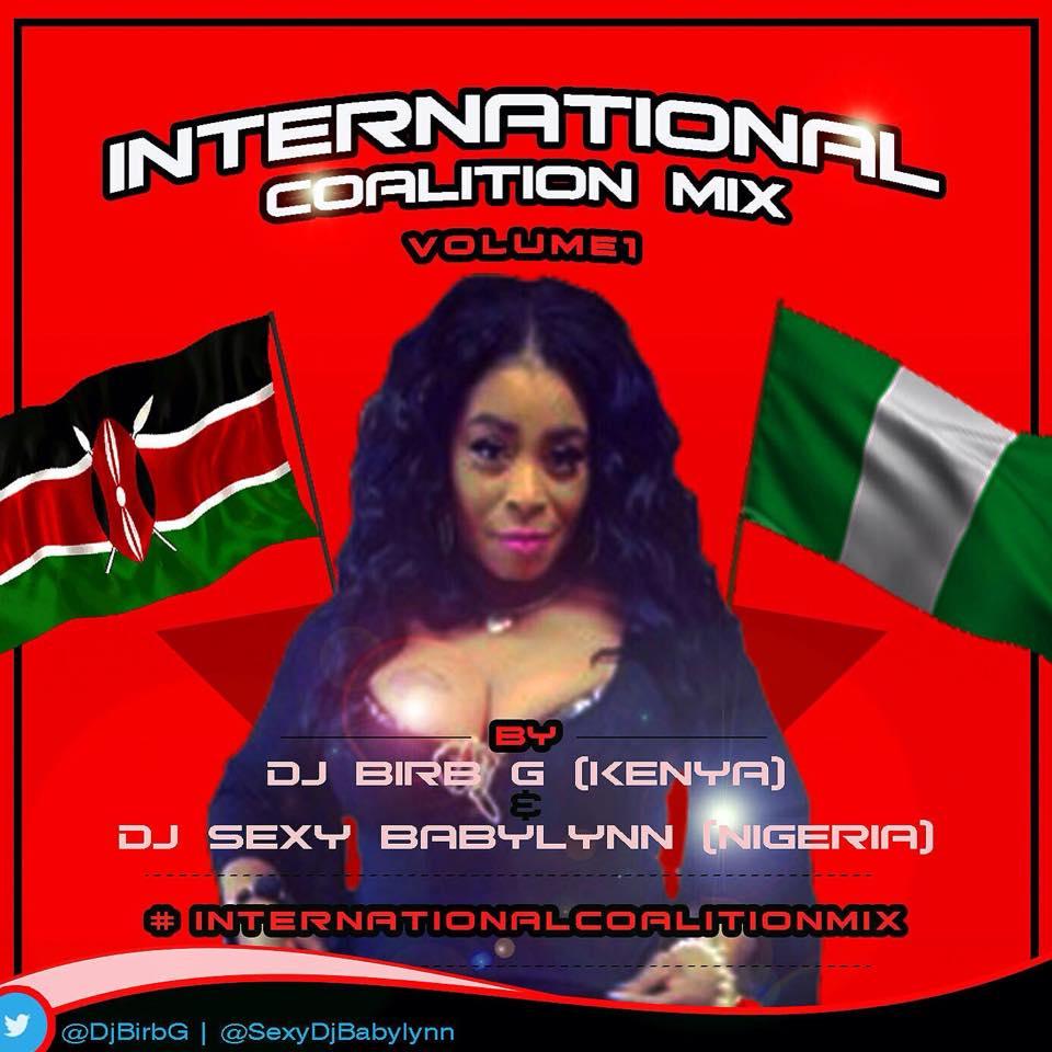 international mix nblogers