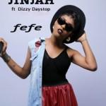 Tha-Suspect-Jinjah-Ooo-Ft-Fefe-Dizzy-Daystop-350x357