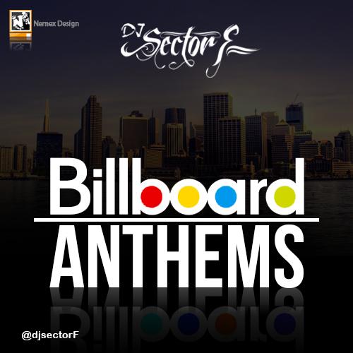 Billboard Sector-F1