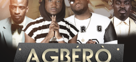Video: The Confirm ft. 9ice & LKT – Agbero (Dir. by Unlimited LA)