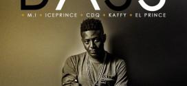VIDEO: PAPII J | Bass (Remix) Ft. Mi, Kaffy, Ice-Prince, CDQ & El-Prince