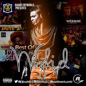 Dj Baddo Best Of Wizkid