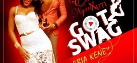 New Music: Emma Nyra – Gat Swag Ft. Uti