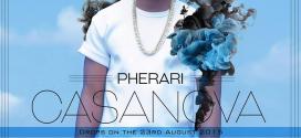 Music: Pherari – Casanova (Prod.@pheraripherano)