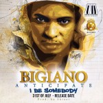 New Video: Bigiano – I Be Somebody + One & Only (Prod. By Password)