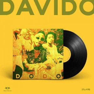 Davido-Dodo-Artwork