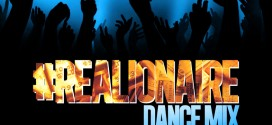 #REALIONAIRE DANCE MIX BY@DJRANDY_VINYL