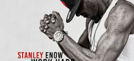 Stanley Enow – Work Hard (Le Pere Noel @stanleyenow