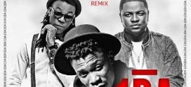 New Music: 1DA – Love Her Daily (Remix) Ft Skales & Solidstar