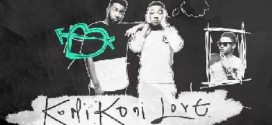 VIDEO: 2Kriss – Koni Koni Love FT. Lil Kesh (Trailer)