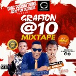 GRAFTON@10 Mix ART