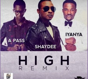 High-remix-jaguda