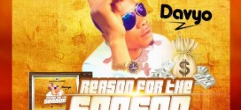 Music: Davyo – Reason For The Season @Davyo7 [Produce by Spiritual Beat]