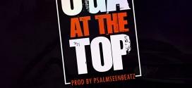 New Music-Keila Martins – OGA AT THE TOP @oyinkansolabam