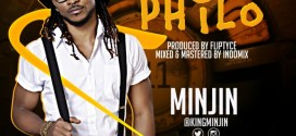 New Music: Minjin – Philo (Prod By Fliptyce)