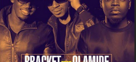 Bracket Ft. Olamide – Ego (remix)