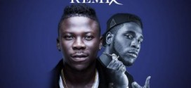 Spanking New Music: Stonebwoy – No Sir (Remix) Ft Burna Boy