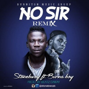 Stonebwoy-No-Sir-Remix-ft-BurnaBoy-mp3-download