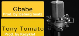 PREMIERE: Tobinsco (@tobinscoswag) – Gbabe + Tony Tomato