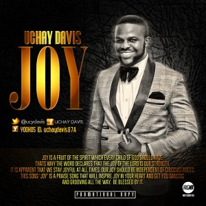 UCHAY DAVIS JOY ART