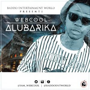 Webcool Alubaruka 1