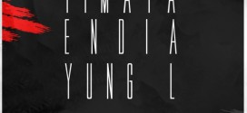 New Music : Timaya x Endia x Yung L – Bad man (Prod. Major Bangz)