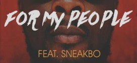 New Music: Maleek Berry | For My People Ft. Sneakbo