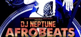 Notorious 1 Dj Neptune Mix-Afrobeat DNA vol 4 @neptuneuk