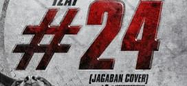 Tzay – #24 (Jagaban Cover) @itsyourboytzay