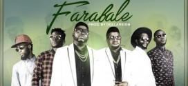 New Music: Artquake & AQM Gang – Farabale