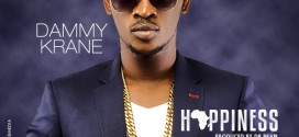 New Music: Dammy Krane – Happiness