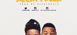 New Music: Dy – Accapella Ft. Solidstar