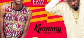Video: Kuammy – Condo Ft. IcePrince