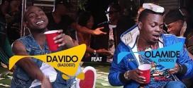 New Music: Davido – The Money Ft.Olamide (Prod. By KidDominant)