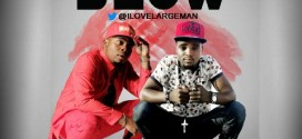 Music: Largeman – Take It Slow ft. Olamide @Largeman_large