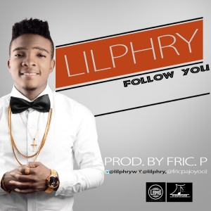 LIL'PHRY FOLLOW YOU ART 1