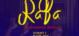 New Music: Sunny J, Mr Bee & Sean Odisi – Raba (Kiss Daniel Reply)