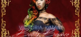 VIDEO PREMIERE: Victoria Kimani – Booty Bounce