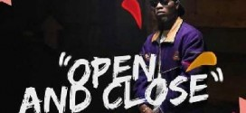 New Music: L.A.X – Open And Close (Prod. By Sarz)