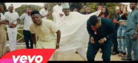 Video: TeeBlaq – Shope ft. Oritse Femi