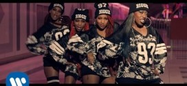 Missy Elliot's WTF Video Feat. Pharell Is On Fire